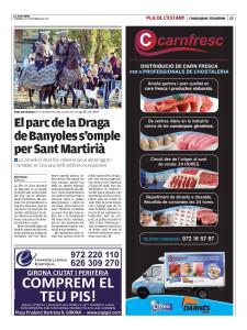 SANT MARTIRIA 2015 EL PUNT